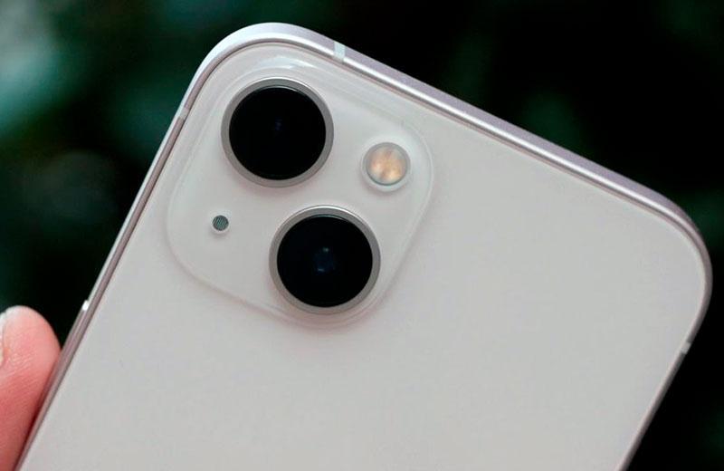 Камеры Apple iPhone 13