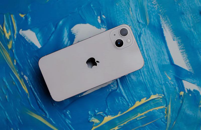Обзор Apple iPhone 13 обновлённого смартфона для масс — Отзывы TehnObzor