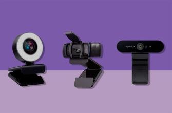 Нужна камера для компьютера? Лучшие веб-камеры 2021 – рейтинг ТОП-5 от TehnObzor