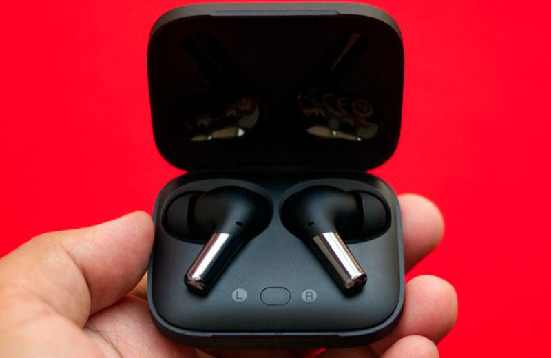 Тест OnePlus Buds Pro