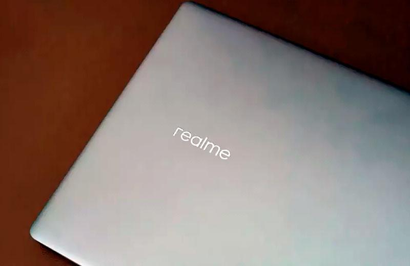 Realme Book обзор ноутбука