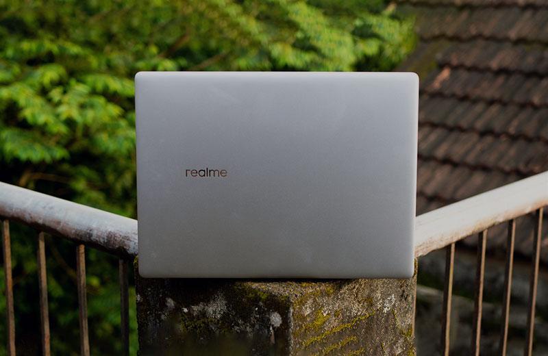 Обзор ноутбука Realme Book с некоторыми недоработками — Отзывы TehnObzor